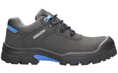 обувь рабочие полуботинки защитные ??? родила ??? хура Rover Low S3
