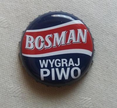 Крышечку от пива БОЦМАН пивоварня  2020 Узор