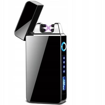 Zapalniczka elektryczna PLAZMOWA Ładowana USB