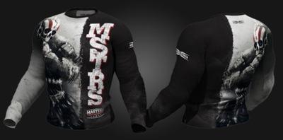 Koszulka treningowa długi rękaw MFC WARRIOR XL