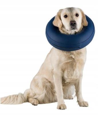 воротник надувной Защитный для Собаки Л 45 -Instagram семь см