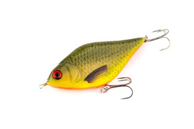 Wobler Lost Lures Ferox S 7cm 16g Tench