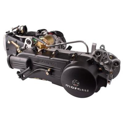 Silnik Gy6 150 125 Komplet Chinskie Skuter Centrum 6718956063 Oficjalne Archiwum Allegro