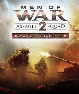 Men of War Assault Squad 2 War Chest - Klucz Steam