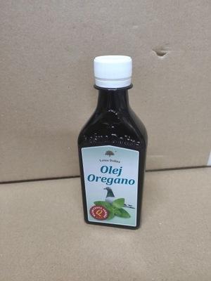 Olej oregano Leśna Dolina 250 ml