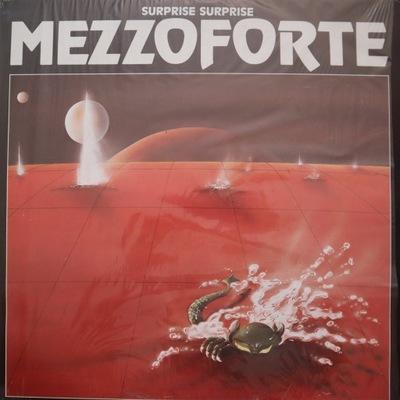 SUPRISE SUPRISE MEZZOFORTE