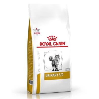 ROYAL CANIN Cat Feline Urinary S / O LP34 9 kg