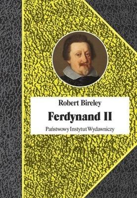 FERDYNAND II (1578-1637), BIRELEY ROBERT