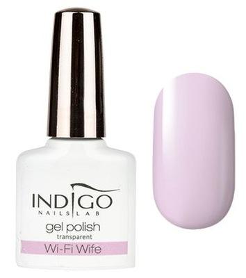 Indigo Lakier Hybrydowy Wi-Fi Wife 7ml