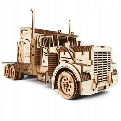 Zabawka Model Do Sklejania Puzzle 3d Biblioteka 9984463520 Oficjalne Archiwum Allegro