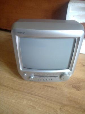 telewizor; MISTRAL 2501 R; 10
