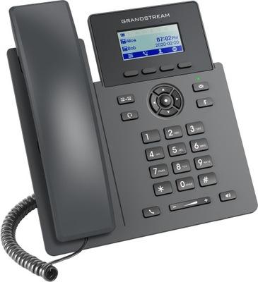 Grandstream Telefon stacjo. IP VoIP GRP2601 NOWY
