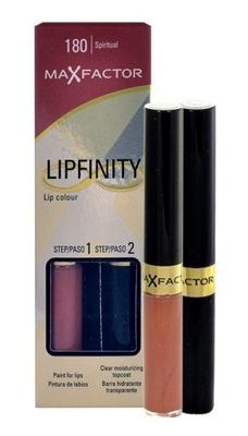 Max Factor Lipfinity Lip Colour Pomadka 4,2g 190