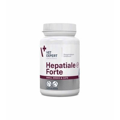VetExpert Hepatiale Forte malé plemeno 40 TwistOff