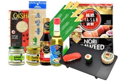 комплект ??? изготовление суши + Hiratai 27 из меламина