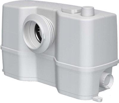 Brúsne čerpadlo Sololift 2 WC-3 50 Hz