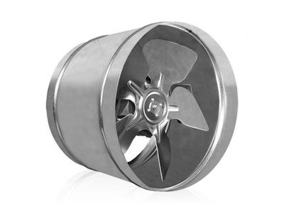 Ventilátor priemyselné potrubia 1700m3/h VKO300 II