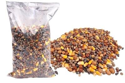 Смесь strączkowa POPLONOWA семена poplon 25кг