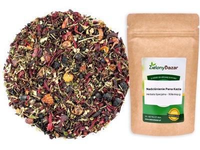 NADCIŚNIENIE PANA KAZIA Specjalna Herbata - 50g