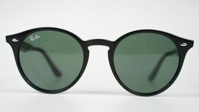 Eleganckie Okulary Przeciwsłoneczne Ray-Ban |51/21