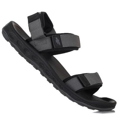 Sandały męskie, sportowe 4F H4L20-SAM001 25S