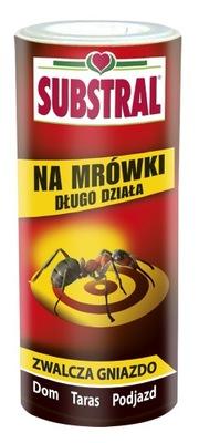 Препарат инсектицид на муравьев Substral 500?