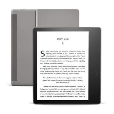 OUTLET Czytnik ebook Amazon Kindle Oasis 3 32GB