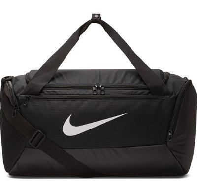 Найк сумка ?????????? Brasilia S Duffel 9 .Ноль черная