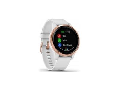 Zegarek sportowy GARMIN Vivoactive 4S GPS WR50