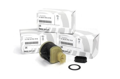 BMW N47 N57 CALENTADOR DE FILTRO COMBUSTIBLES 3 CABLES