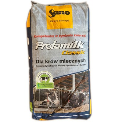 Protamilk Classic ?????????? молочных коров корма