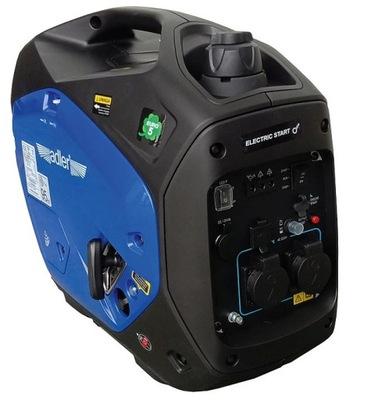 AD-2200S приводимый в действие генераторная instagram с зарядное устройство + START