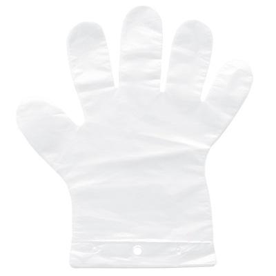 перчатки из перчатки с носиком Л 100 штук