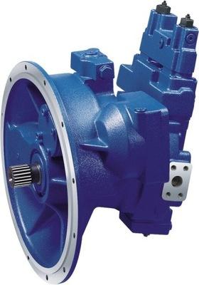 Pompa hydrauliczna A8VO55 REXROTH po remoncie