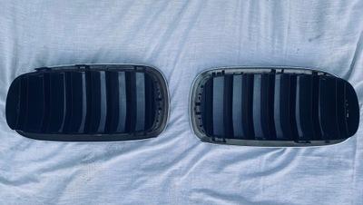 BMW X5 F15 X6 F16 РЕШЕТКА РАДИАТОРА 7316075 7316076