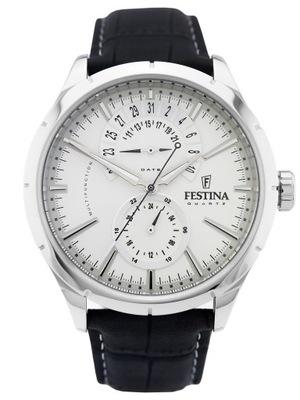 Zegarek Festina F16573-1 SKLEP WWA WYSYŁKA 24H
