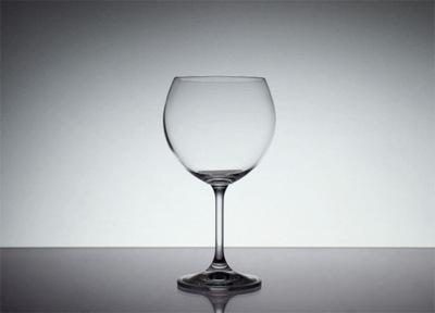 Pohár Lara Goblet 460ml na nápoje s vínom a vodou