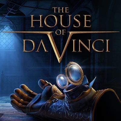 THE HOUSE OF DA VINCI PL PC KLUCZ STEAM + BONUS