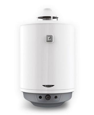 Plynový ohrievač Ariston S / SGA X 80