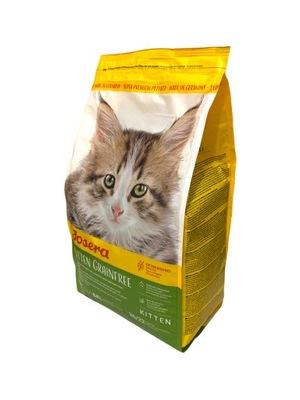Josera Kitten Grainfree 2kg sucha karma dla kota