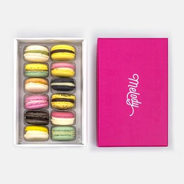 instagram подарок день рождения печенье