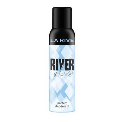 La Rive RIVER OF LOVE dezodorant 150 ml /Angeloo