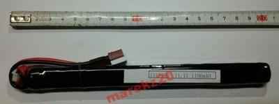 Akumulator ASG Beryl 11,1V 900 mAh NOWY MODEL