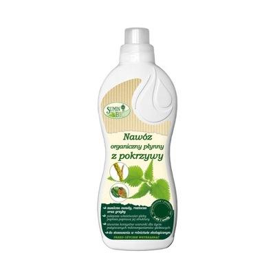 Sumin nawóz organiczny z pokrzywy 1l Bio