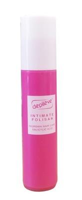 Depileve Folisan serum przeciw wrastaniu Intimate