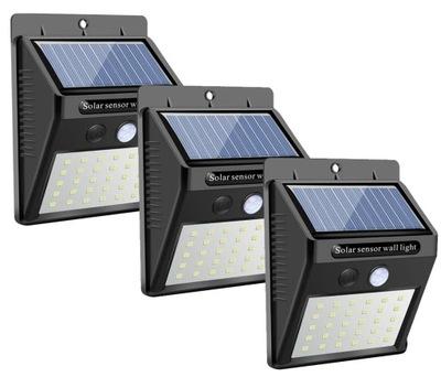 3x instagram лампа LED датчик движения и в сумерках