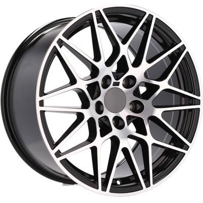 20'' BMW 4 GRAN КУПЕ F36 5 GT F07 F10 F11 F01 F02
