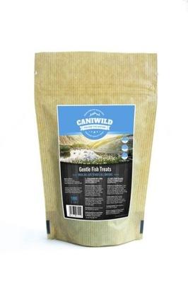 Caniwild 80/20 Gentle Fish Grain-Free Treats 100g