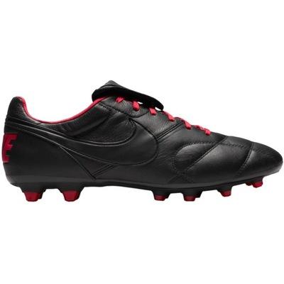 Buty Nike lanka korki The Premier II FG skóra 41