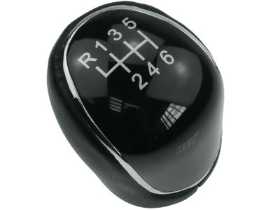 Ручка переключения передач для Ford Focus Mk2 Mk3 Galaxy